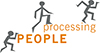 processing People Logo